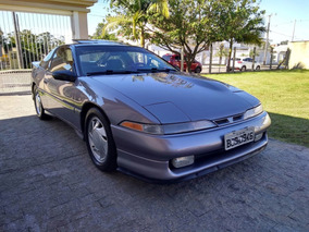 Mitsubishi Eclipse Gs Turbo 1991