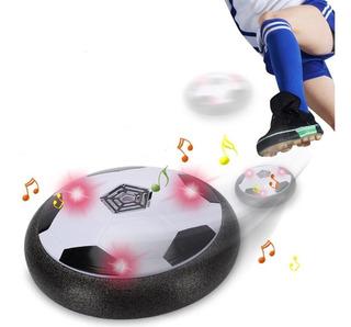 Hover Ball Balon Flotante Led Electronico Futbol /e