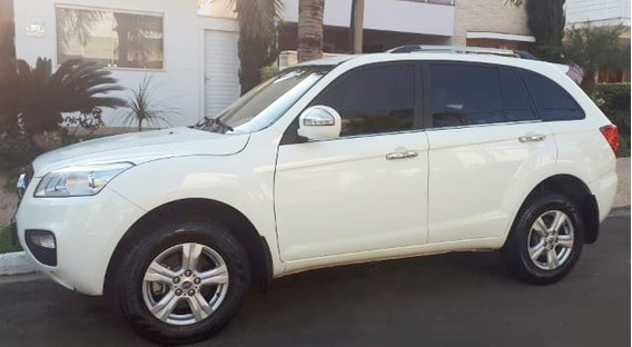 Lifan X60 1.8 Vdt - 14/15 - Completo, Mecânica, Ar Cond