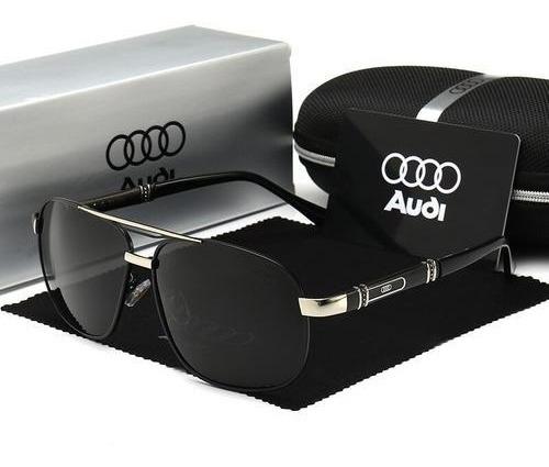 Óculos De Sol Audi 518 - Lentes Polarizadas