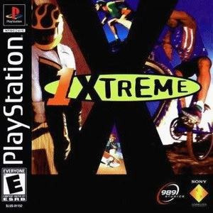Patch 1 Xtreme Ps1/ps2