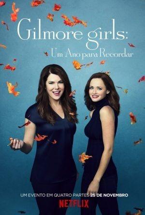 Gilmore Girls - 8 Temporadas - Dvds Legendados