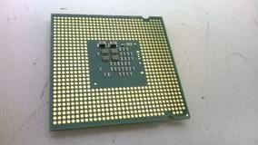 Processador Celeron D 3.06 Ghz Lga775 + Cooler Frete Grátis