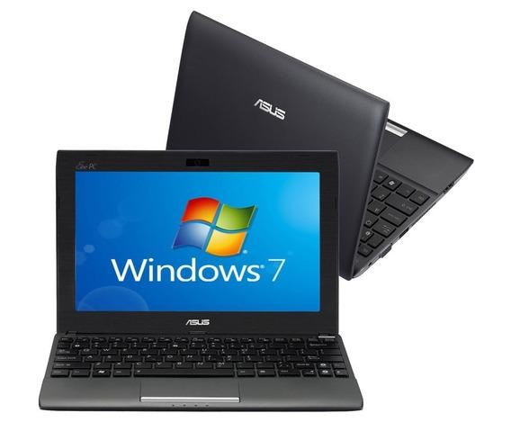 Notebook Asus 1025c Intel 320gb Windows 10,1