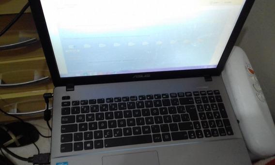 Notebook Asus Processador I5 3317u Cpu @1.70ghz Mem. 4 Gb