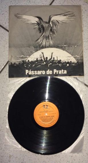 Lp Pássaro De Prata Rádio Difusora Alagoas 1978