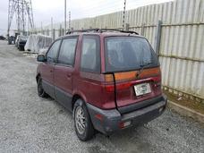 Expo Space Wagon 1995 Sucatas E Batidos Automatica