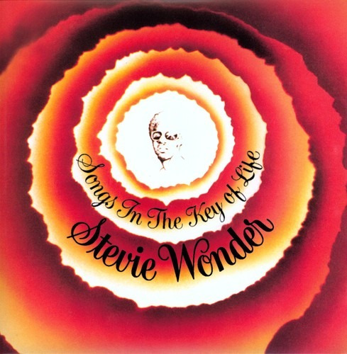 Stevie Wonder Songs In The Key Of Life [2 Lp+7 ] Lp Us Imp