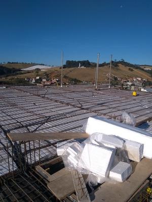 Jrv Construção E Reformas