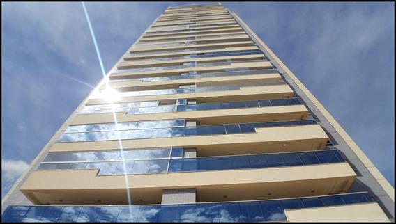 Apartamento Em Plano Diretor Sul, Palmas/to De 166m² 3 Quartos À Venda Por R$ 950.000,00 - Ap328059
