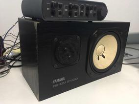 Monitor De Estúdio Yamaha Ns10 Em Perfeito Estado. R$2900,00