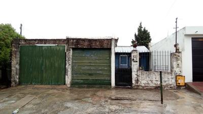 Zamudio 700 - Sarandi- Avellaneda - Lote Con Prefafricada