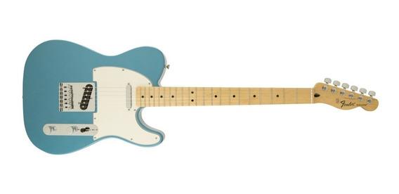 Guitarra Fender Std Telecaster Lake Placid Blue Mex - Oddity