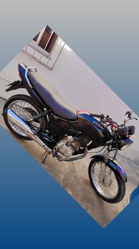 Imagem 1 de 4 de Honda Titan 125 Vareta