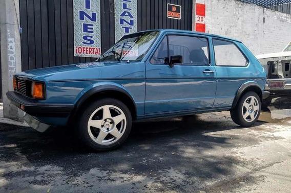 Volkswagen Caribe Gl