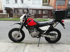 Suzuki Drx 200 Único Dueño Mejor Que Nueva