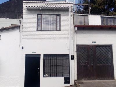 Casas En Venta Usaquen 90-60319