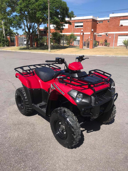 Atv Kawasaki Brute Force 300