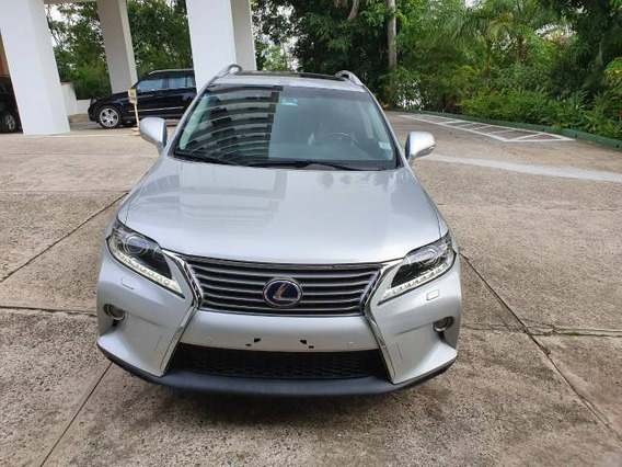 Lexus Rx450h 450h