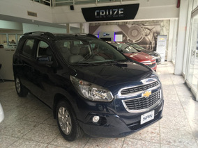 Chevrolet Spin Car One (pg)