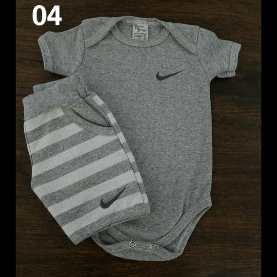 Conjunto Bebê Calor