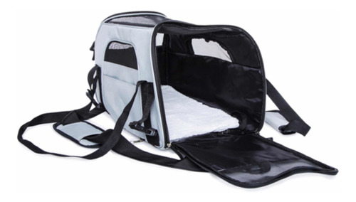 Imagen 1 de 2 de Kennel Blando, Bolso Para Transportar Mascotas