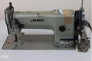 Transporte Duplo Juki Dnu-241 Usada Completa Original