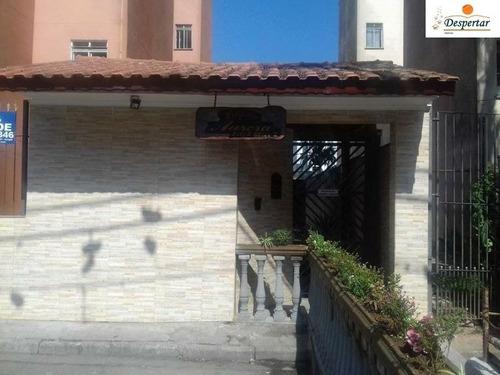 05694 -  Apartamento 2 Dorms, Vila Jaraguá - São Paulo/sp - 5694