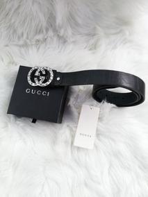 16934e4c2e483 Cinturones Gucci - Vestuario y Calzado en Mercado Libre Chile