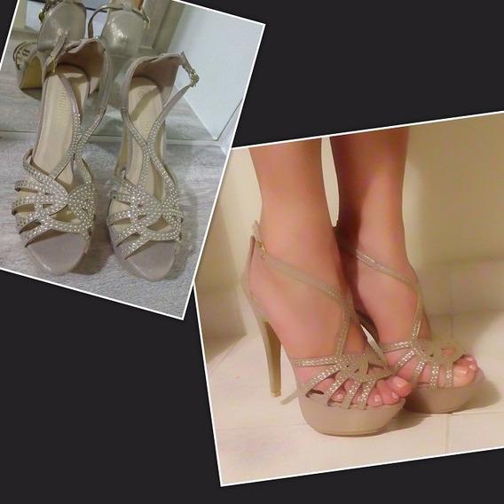 Sandalias Y Zapatos Para Dama