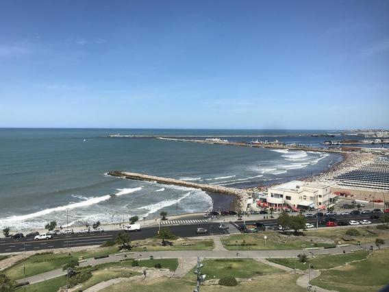 Excelente Vista A Parque San Martin - 3 Ambientes - Dependencia - Cochera - Posibilidad De Financiacion