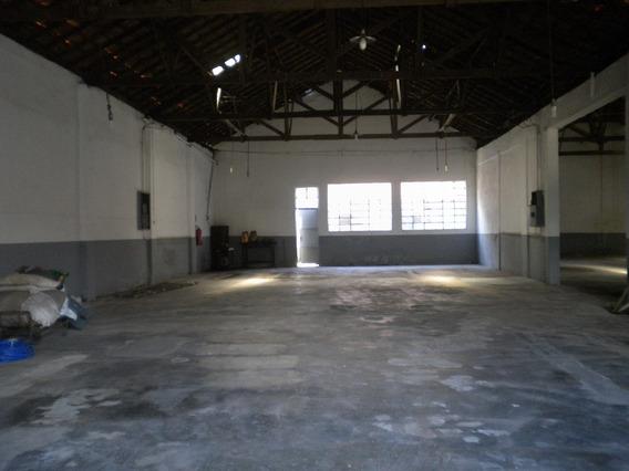 Galpão Para Locação, 750.0m² - 984