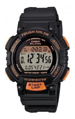Relógio De Pulso Casio Stl-s300h-1bdf