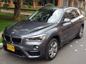Bmw X1 Sdrive 18d Diesel 1995cc Sport Version