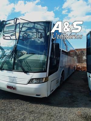 Busscar Vissta Buss C/50 Lug. Super Oferta Confira!! Ref.188