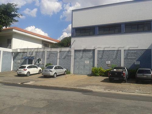 Galpao Em Tatuapé - São Paulo, Sp - 150271