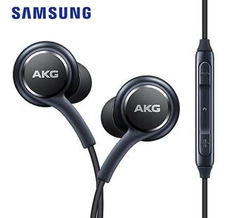 Auricular Samsung Akg Audifono S10 S10+ Original Manos Libre