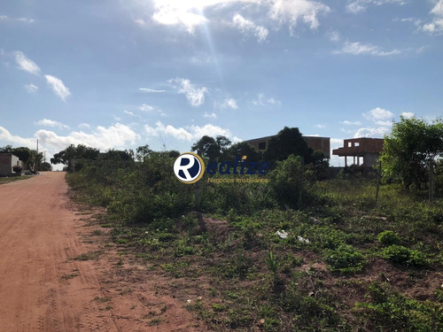 Terreno A Venda No Bairro Village Do Sol 1500 M2 Escriturado Guarapari-es - Te00040 - 68112938