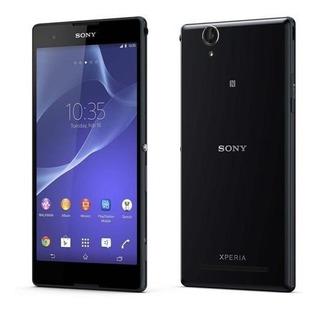 Celular Samrtphone Sony Xperia T2 Ultra Dual Vitirine Novo