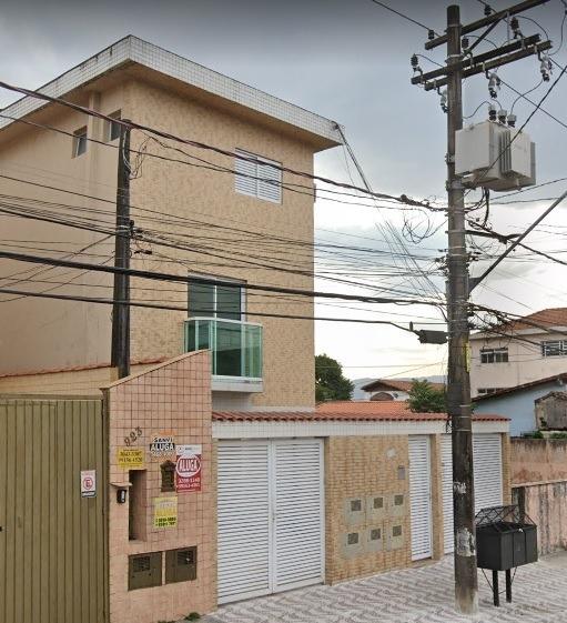 Sao Vicente - Catiapoa - Oportunidade Caixa Em Sao Vicente - Sp | Tipo: Casa | Negociação: Venda Direta Online | Situação: Imóvel Ocupado - Cx1444406783309sp