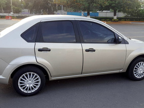 Ford Fiesta 2009 Impecable $70,000