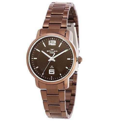 Relógio Backer Damme - 10275113f