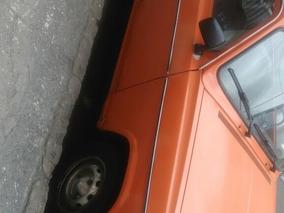 Renault R6 Sedan