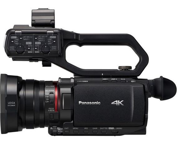 Filmadora Panasonic Hc-x2000 4k