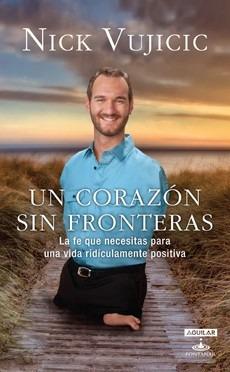 Un Corazon Sin Fronteras