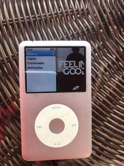 iPod Classic 160 Gb - Pra Vender Hoje!!