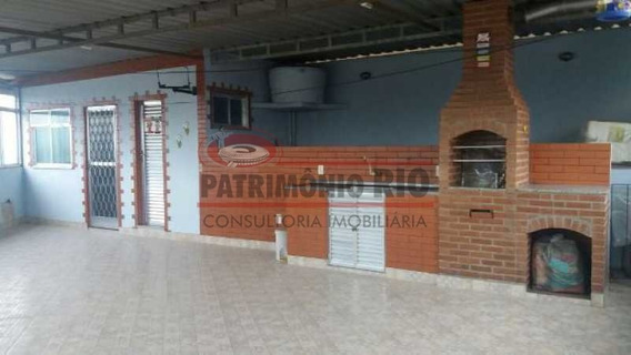 Apartamento-à Venda-coelho Neto-rio De Janeiro - Paap30215