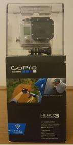 Go Pro Hero 3 Black Edition Câmera Filmadora Gopro