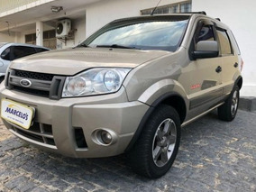 Ford Ecosport 1.6 Xlt Flex 5p 101hp
