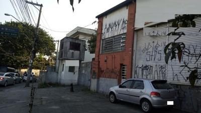 Galpão À Venda, Guarulhos/sp - 187